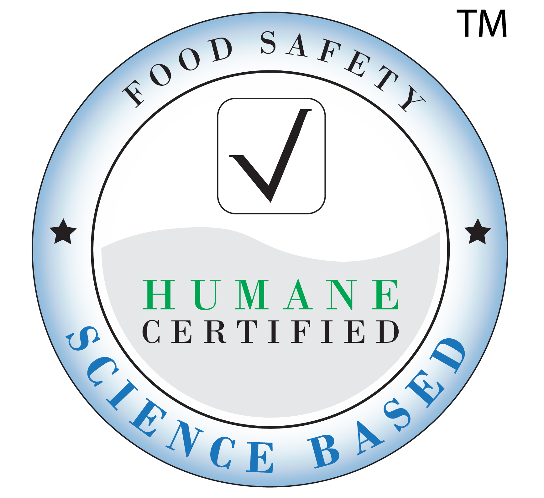 The FACTA Certified Seal