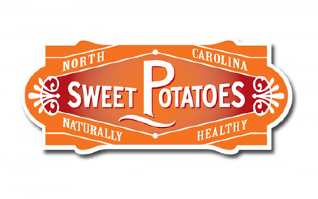 North Carolina Sweet Potatoes
